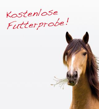 JOSERA-Pferdefutter-Futterprobe