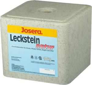 JOSERA-Pferdefutter-Spezialprodukte-Leckstein-Natur